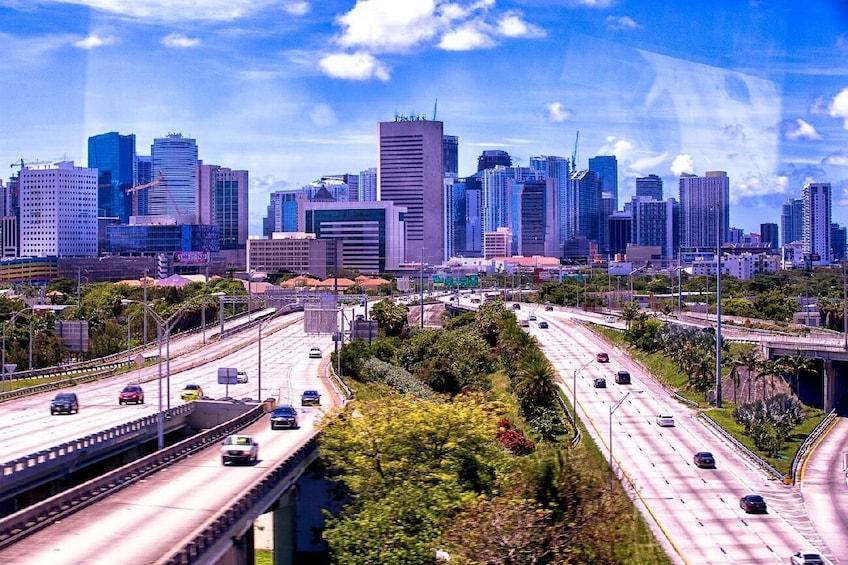 Miami To The Max! & Everglades Tour (Combo)