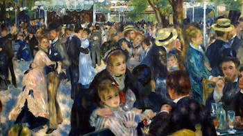 Impressionist Walking Tour & Musée d'Orsay