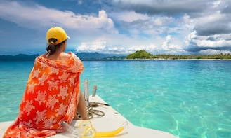 Lombok Gili Islands Private Day Tour