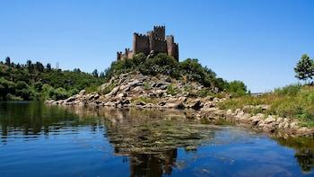 Passeio em pequenos grupos: cavaleiros templários de Portugal