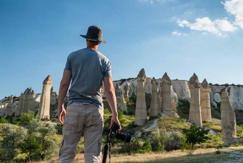 Foto 4 von 7 laden 2-Day Cappadocia Tour from Istanbul by Plane