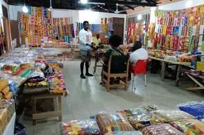 2days kumasi City Tours