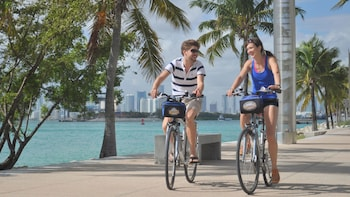 Miami Beach Bicycle Rental