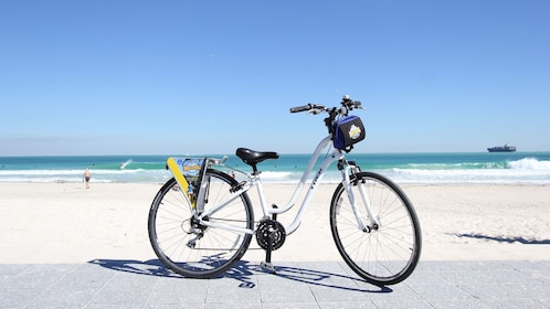 Bicycle Rental available near Miami's South Beach
