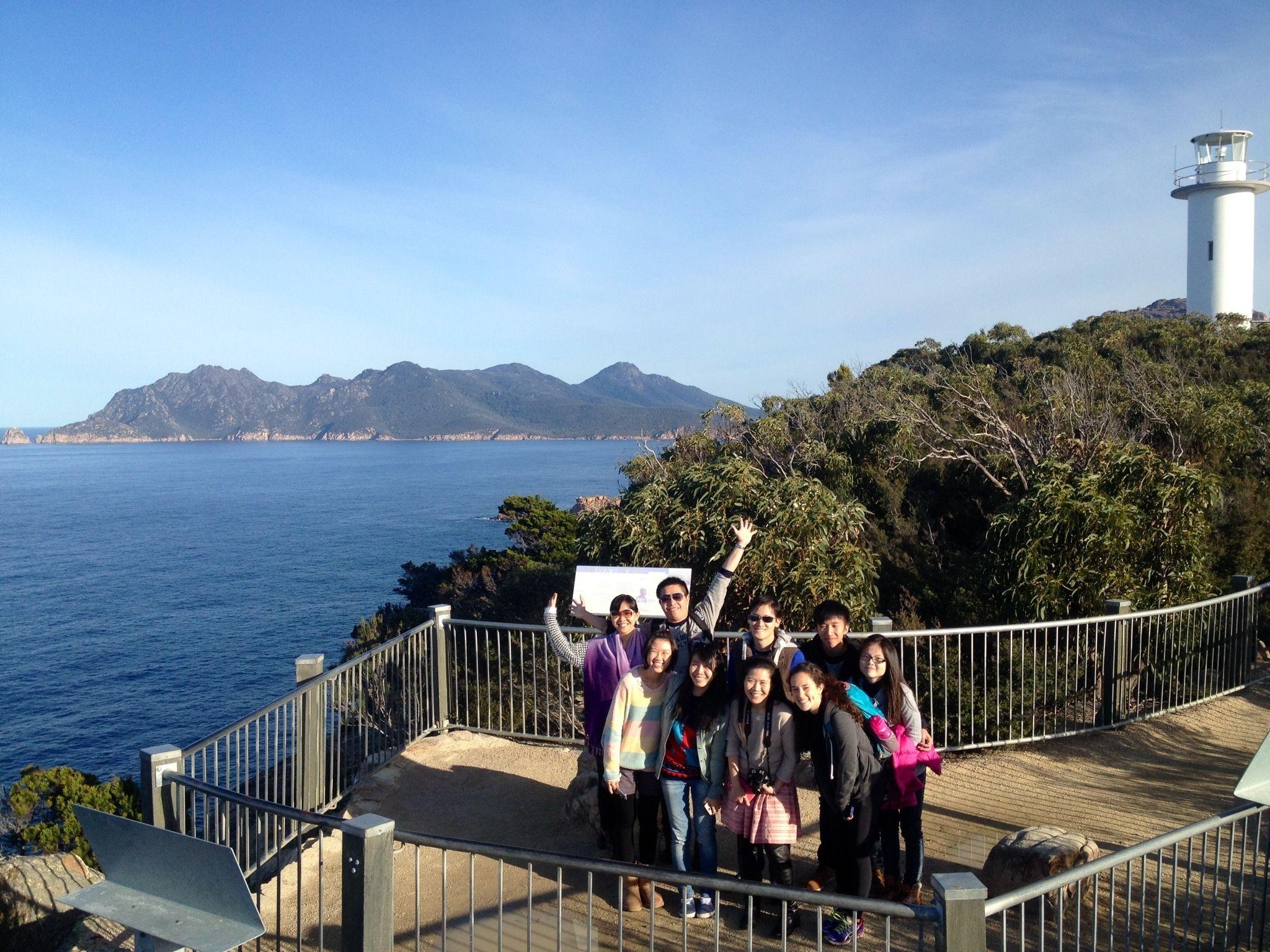 3-Day Tasmania Tour from Launceston to Hobart
