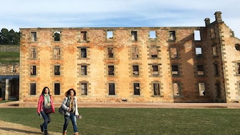 Full day Port Arthur & Tasman Peninsula Tour from Hobart