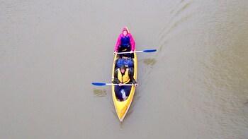 Goulburn River Canoe Hire