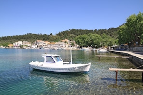 Thassos treasures Island, Olive Museum and City Tour