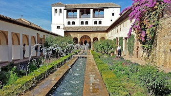 Granada Private Walking Tour with Professional Guide