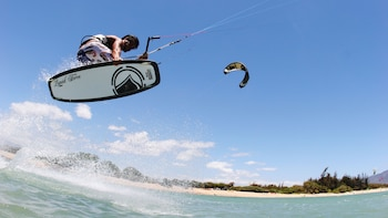 Kiteboarding Lesson Safety Bay