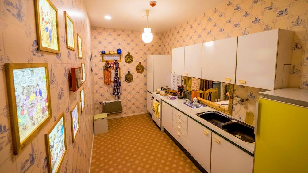 Foto 1 von 4 laden A kitchen