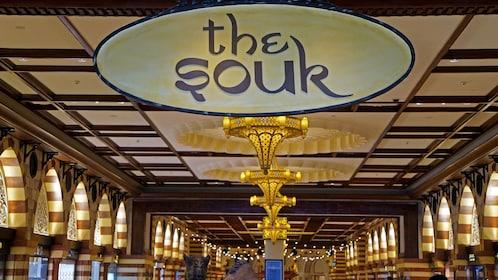 The Souk Mall in Dubai