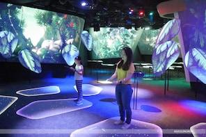 Changi Experience Studio