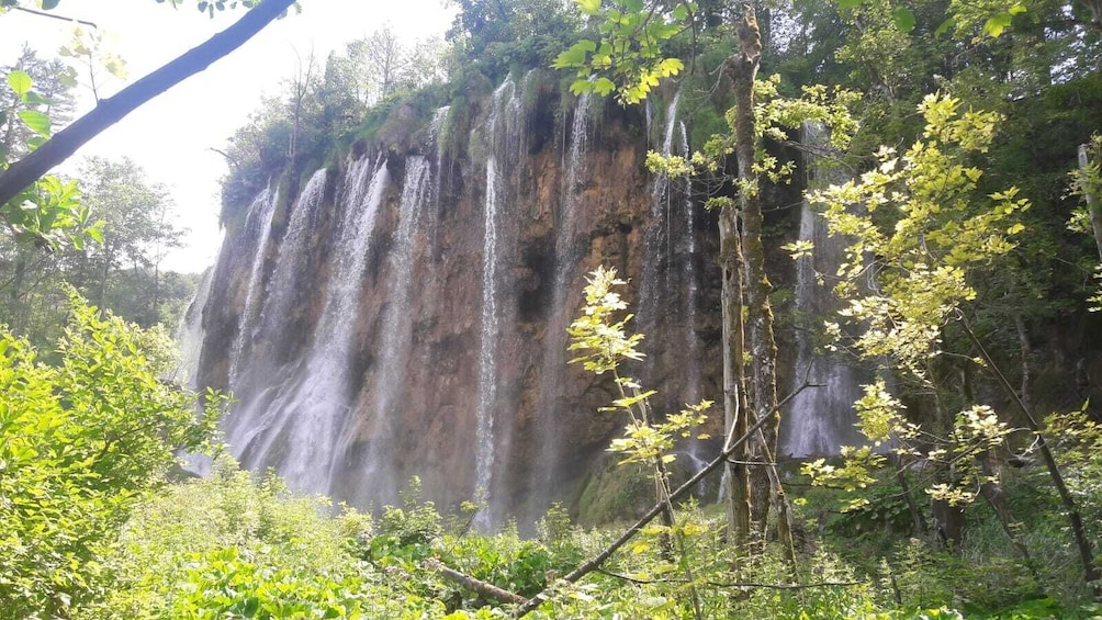 Show item 5 of 8. Exclusive tour with overnight stay in Plitvice National Park