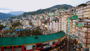 Tour to Gangtok