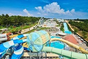 Aquapark Istralandia - All day ticket (10:00 - 18:00)