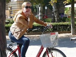 City Bike Rental in Budapest: half- or full day options
