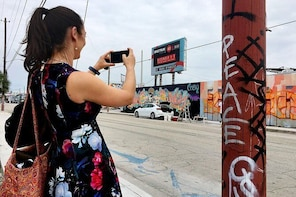 Explore Wynwood with local artist