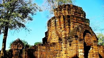 Private Tour: Sights of Samut Songkhram & Kanchanaburi