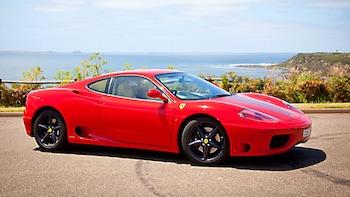 Ferrari Drive Experience
