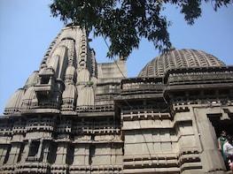 Mumbai to Nashik Excursion Visit to Caves & Temple