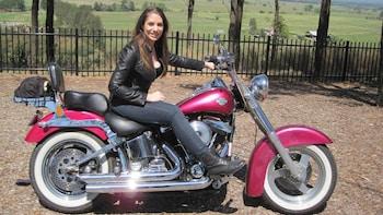 Lower Blue Mountains Harley-Davidson® Tour