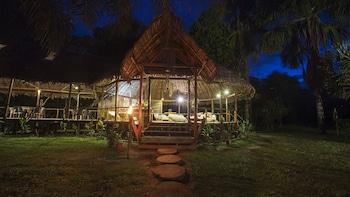 3-Day Amak Iquitos Amazon Lodge