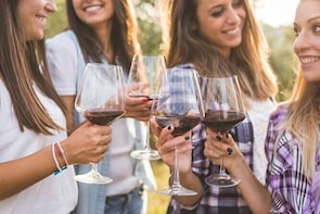 Wine Tour - West Kelowna Signature Sip
