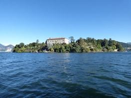Isola Madre Round trip