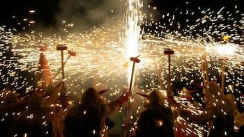 Correfoc Evening Festival