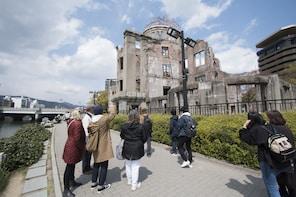 1-Day Hiroshima World Heritage Tour