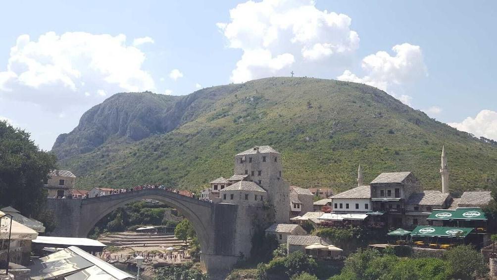Show item 3 of 8. Explore Bosnia and Herzegovina: Exclusive Private Tour