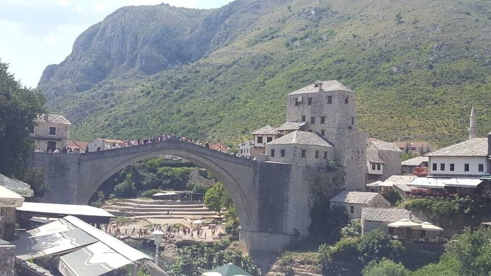 Show item 2 of 8. Explore Bosnia and Herzegovina: Exclusive Private Tour
