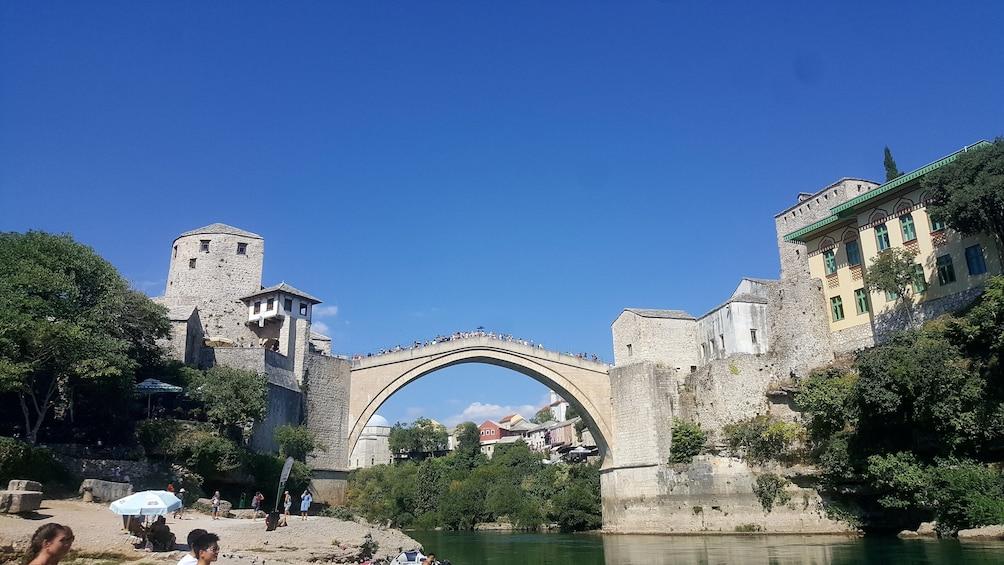 Show item 1 of 8. Explore Bosnia and Herzegovina: Private Tour