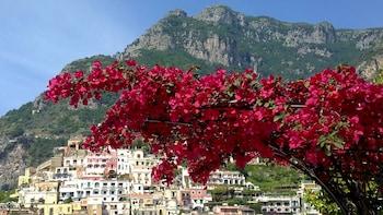 Escursione a terra: tour di Pompei e di Sorrento da Napoli