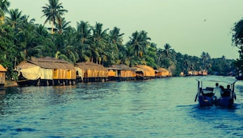 Kerala Short Tour