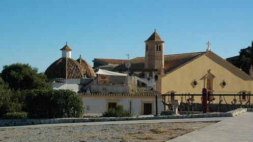 City of Ibiza