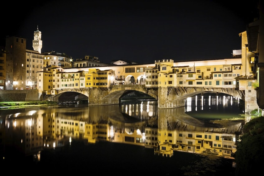 Foto 1 von 6 laden Secrets & Mysteries of Florence by Night