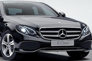 Citywest Hotel To Dublin Airport Private Chauffeur Transfer