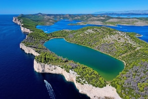 National park Kornati & Natural park Telascica tour
