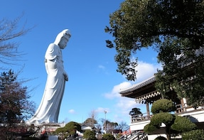 Gunma sightseeing 1 day Private Tour with Driver