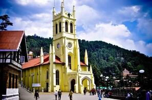 Himachal Pradesh Trip