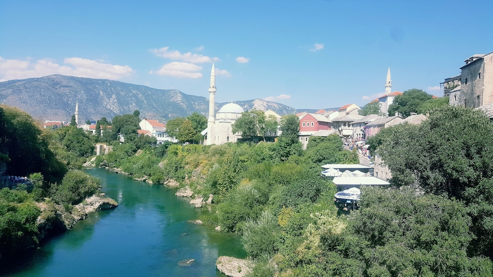 Show item 1 of 8. Private Exclusive Tour: Mostar & Medugorje from Split/Trogir