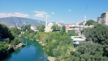 Private Exclusive Tour: Mostar & Medugorje from Split/Trogir
