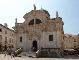 Private Exclusive Tour: Dubrovnik from Split or Trogir