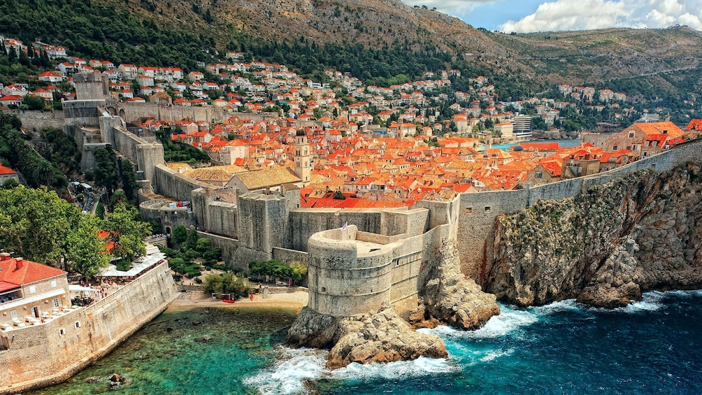 Show item 5 of 7. Private Exclusive Tour: Dubrovnik from Split or Trogir