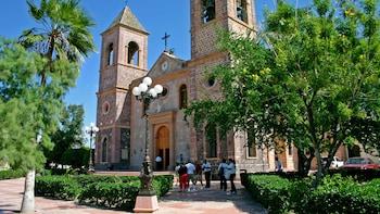 Tour de La Paz y Todos Santos