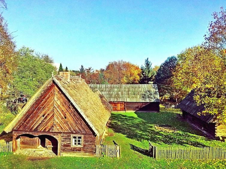 Poznan - Torun by train with private guide in Torun 10 h