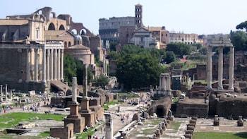 Good Morning Rome: Private Sunrise City Tour