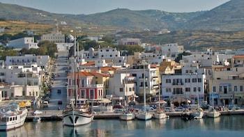 Tagesausflug zur Insel Tinos